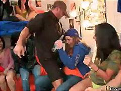 stripper, dancingbear.com, drunk, cfnm, teen, party, blowjob, group