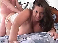 large-ladies, fat, blowjob, big-ass, huge-tits, oil, handjob, cumshot, lingerie, booty