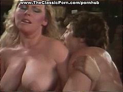 pornstar, blowjob, big-tits, theclassicporn.com, orgy, cumshot, vintage, retro, classic, reality