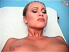 exam, clinic, kinky, gyno, gaping, speculum, doctor, pussy