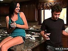 Juelz Ventura, pornotähti