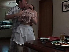 husmorsex, japanere