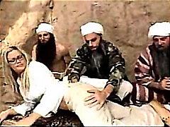 reporter, 3some, arabic