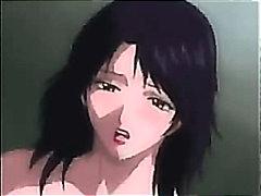nagy mellek, gruppen, megcsalás, feleség, anime