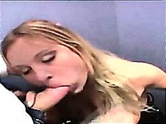 Анастейша Крайст, блондинки, проникване