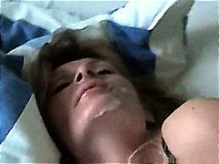 siemensyöksy, milf, kova porno, blondi, tsekki