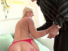 Анди Андерсън, блондинки, бръснати, мастурбация