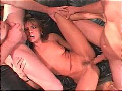 блондинки, трио, мастурбация, дълбоко проникване
