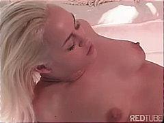 страп-он, блондинки, лесбийки