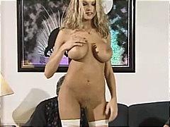 Бриана Бенкс, порно звезди, бельо, мастурбация