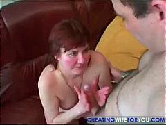 възрастни, възбудени, домакини, рускини, оргазъм