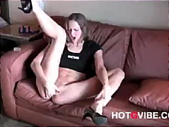 ass, hardcore, tattoo, sexy, blonde, fingering, squirting, toys, gspot, hotgbvibe.com