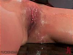 Breanne Benson, maszturbálás, szado-mazo, játékszer, ujjazás, fétis, csöcsök