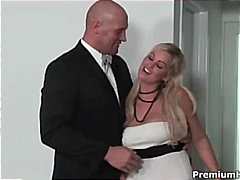 blowjob, reality, cumshot, babe, blonde, pornstar, heels, ass, premiumhdv.com, drunk