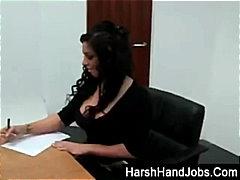 Кери Луис, яки мацки, жена гол мъж, голям бюст