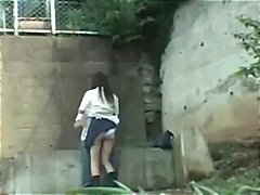 homemade, amateur, panties, fingering, hidden, blowjob, schoolgirl, public, asian, outdoor