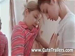 Айвана Фъкалот, пръсти, тийнейджъри, лесбийки