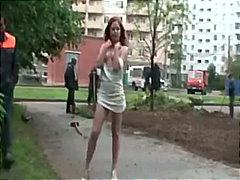 червенокоси, публично, стриптиз, воайор, модели