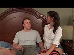 Алиша Ейнджъл, чорапи, гълтане, порно звезди