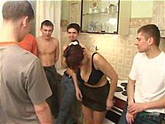 стари млади, масов секс, възрастни
