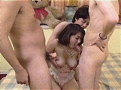 femei mature, asiatice, japoneze