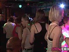 samen, club, cumshot, strip, wild, cfnm, blowjob, party, amateur