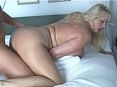 curvy, eden degarden, cumshot, blowjob, sex, huge tits, blonde, mature