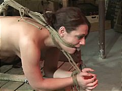 bondage, extreme, screaming, bdsm, spanked, forced, torture, abused, submissive, slave