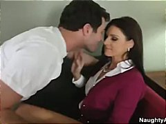 India Summer, fucking, butt, naughty america, india summer, babe, blowjob cumshot