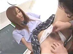 schule, girl, japanisch