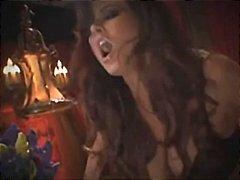 Jenna Jameson, große brüste, arsch, klassisch