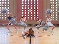 नृत्य, पुरानी, योनि, गांड