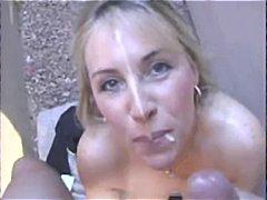 sperma, schlucken