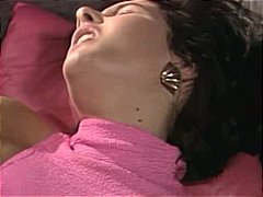 stockings, sex, cumshot, brunette, oral, hairy, blowjob, french