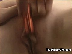 играчка, лесбийки, азиатки, мастурбация, аматьори