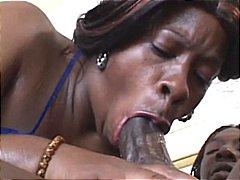 Negras Porno