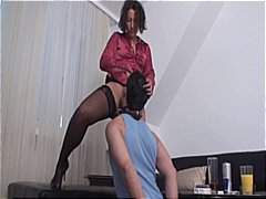 женска доминация, близане