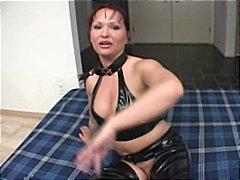 Katja Kassin, double penetration, anal, babe