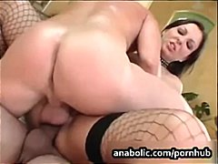 ass, group, toys, anal, big-tits, pornstar, threesome, double-penetration, gaping, hardcore