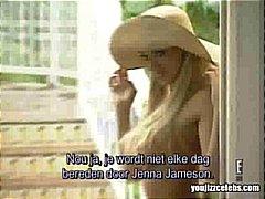 Джена Джеймисън, порно звезди, знаменитости