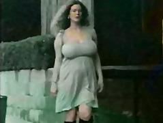 swedish, big boobs, vintage