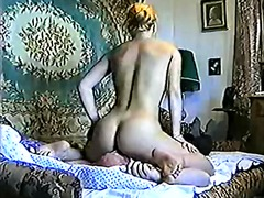 лице, женска доминация, старо порно