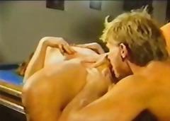 яко ебане, старо порно
