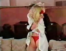 Нина Хартли, възрастни, анално, старо порно