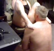 Dee, amatører, sexlegetøj