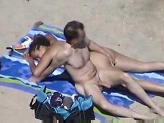 чекия, аматьори, плаж