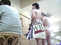 аматьори, японки