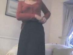 अधेड़ औरत, वयस्क