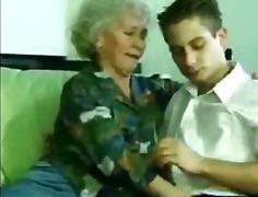 бабички, аматьори, възрастни