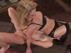 Bobbi Starr, babe, anal, hardcore